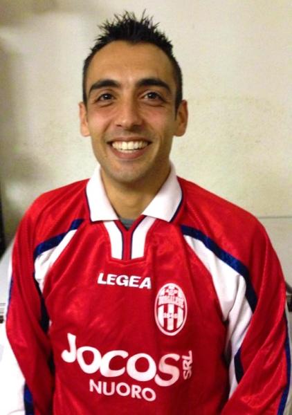 Giovanni Cadau - A.S.D. Dorgalese 2013