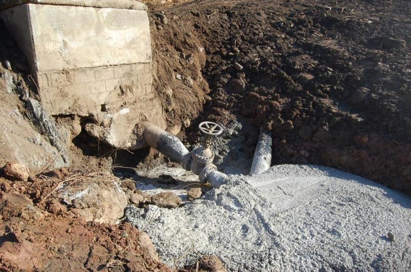 Foto: Protezione Civile Dorgali