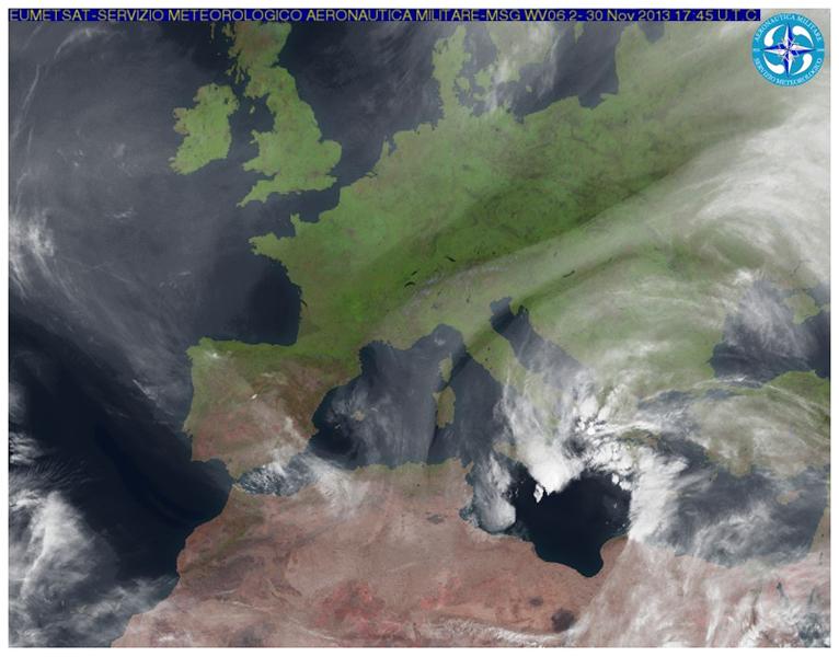 Foto: www.meteoam.it