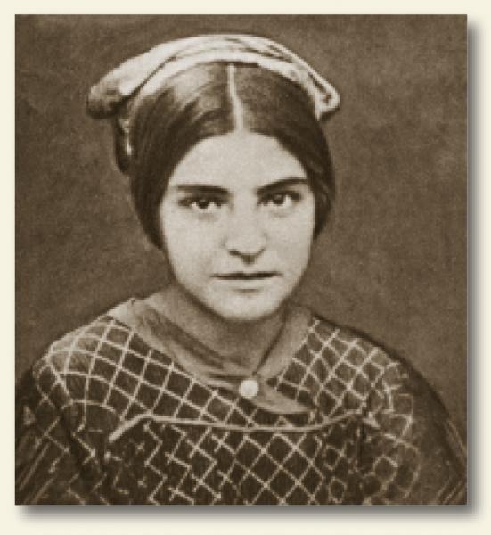 Beata Maria Gabriella