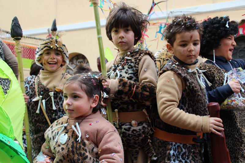 Gruppi Scolastici 2014 - Foto: Maria Garofano