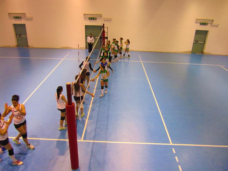 ClubVolley VS Ghilarza - Foto: Pina Deiana