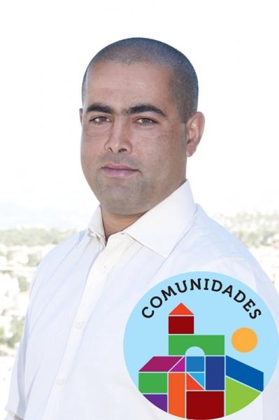 Gian Michele Nonne, lista Comunidades con Michela Murgia Presidente