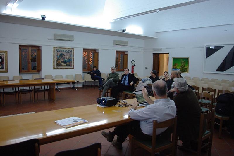 Sala Consiliare - 28 novembre 2014