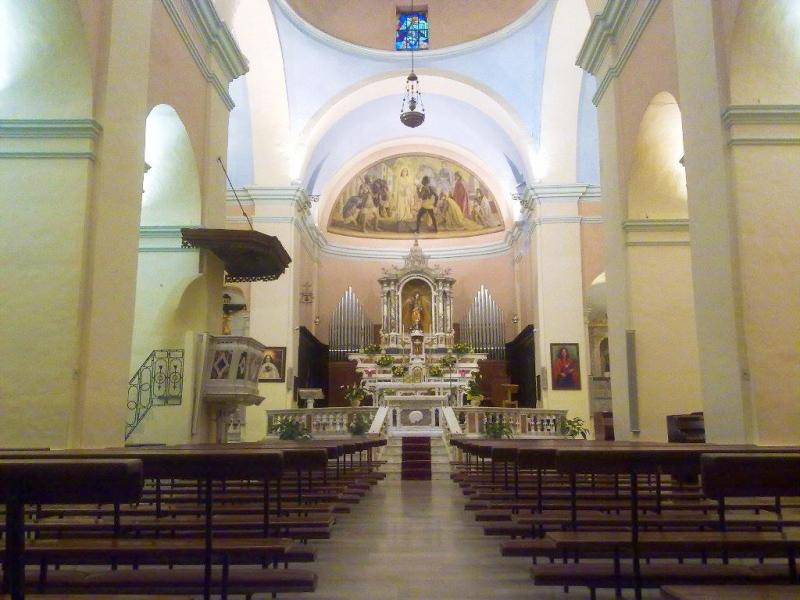 Chiesa di Santa Caterina D'Alessandria a Dorgali - Foto: Parrocchia