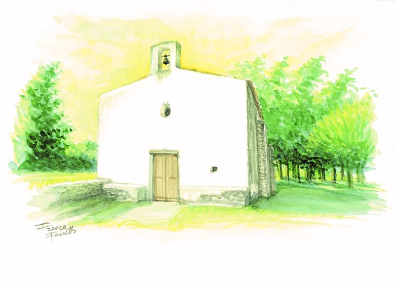 Chiesa N.S. di Valverde