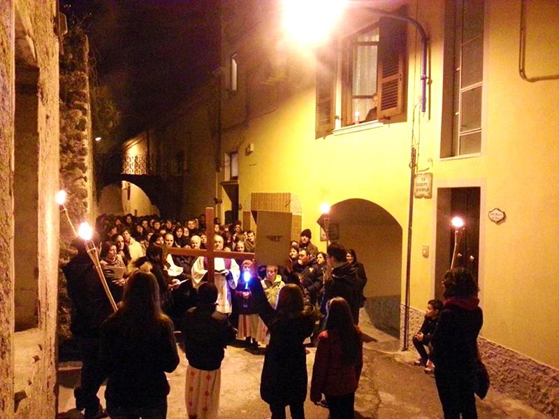 Foto: Parrocchia Santa Caterina d'Alessandria - Dorgali