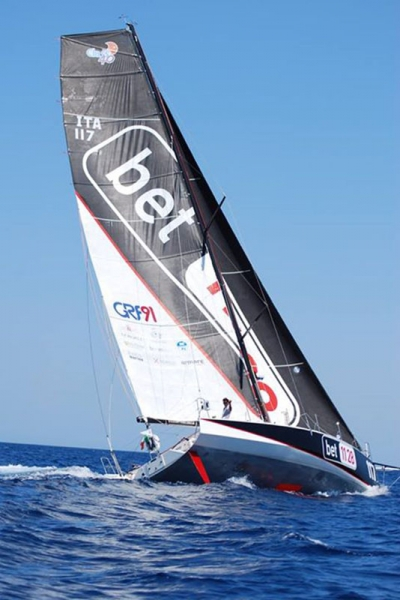Bet1128 - Corsica per due
