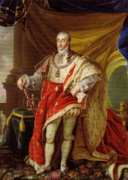 Carlo Felice di Savoia - http://www.museotorino.it