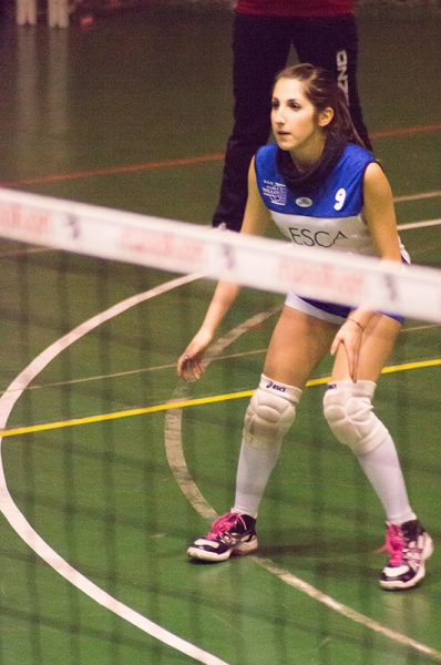 Club Volley Dorgali - Alessia Loi