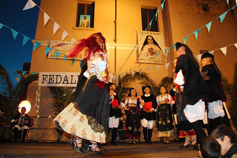 Dorgali 2014 - Festa Beata Maria Gabriella Sagheddu - Foto: Chiara Bacchitta