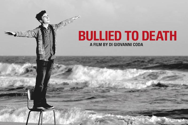 Bullied - Jo Coda