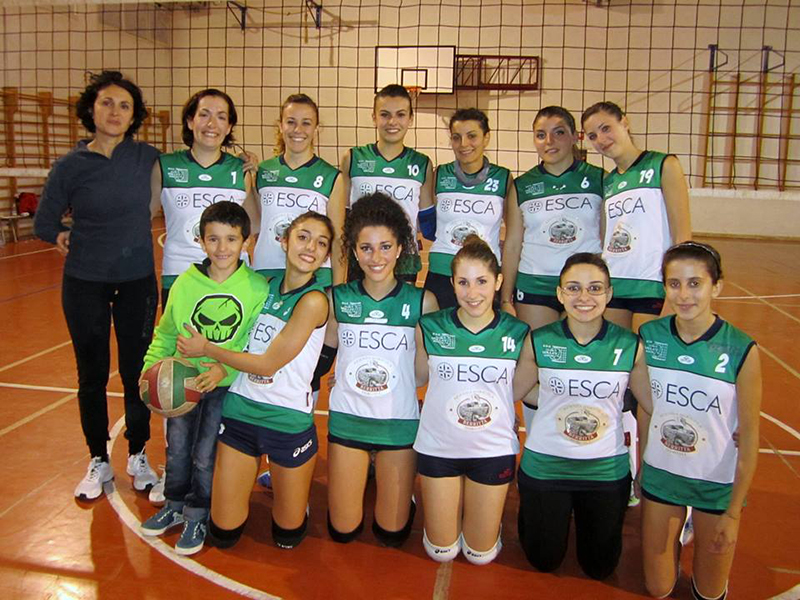 Club Volley Dorgali