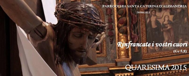Parrocchia Santa Caterina, Dorgali - Foto: Maria Garofano