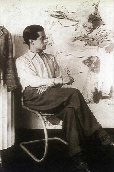 """Salvatore Fancello in una foto tratta dal volume """"Salvatore Fancello"""" di Alberto Crespi, pubblicato dalla Casa Editrice Ilisso di Nuoro nel 2005"""