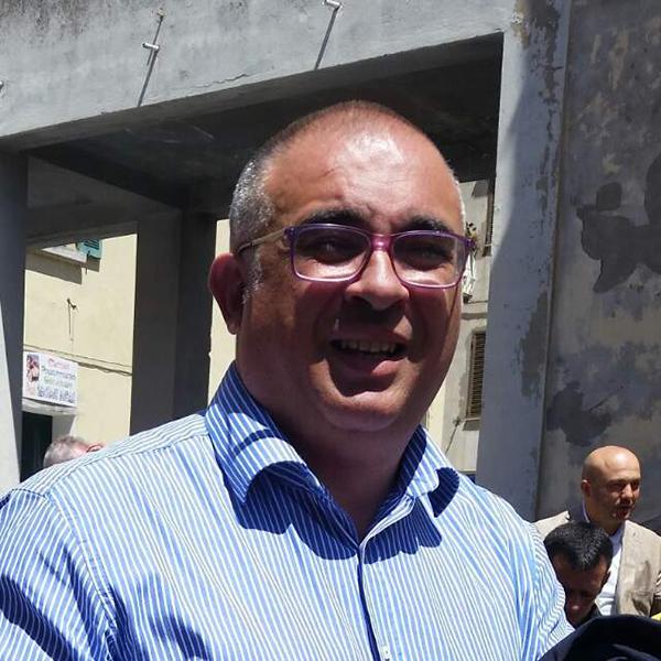 Salvatore Serra - Presidente ASD Dorgalese 2015/16