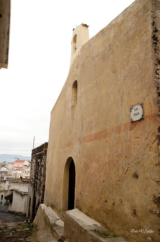 Chiesa Sa Itria a Dorgali - Foto: Vincenzo Sedda