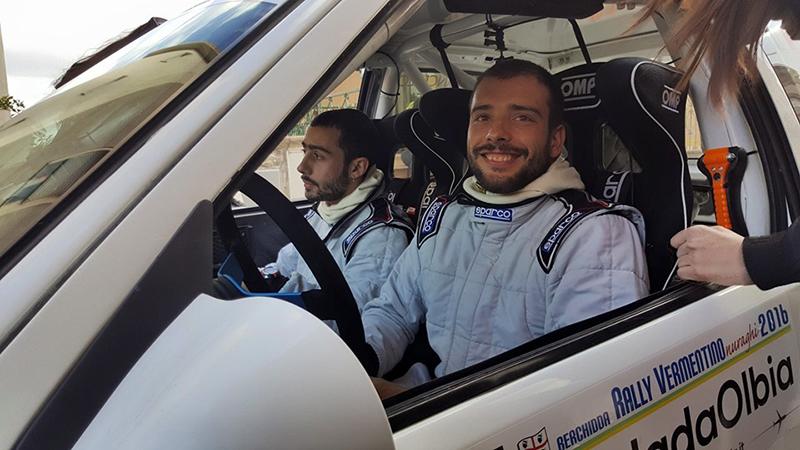 Fabio Piras e Salvatore Fancello